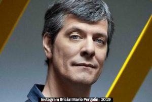Mario Daniel Pergolini (Instagram Cuenta Oficial - A009)