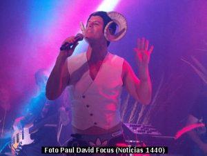Mike Amigorena (LaTangente - Mar 03 Dic 2019 - Paul David Focus A001)