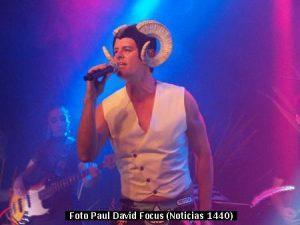 Mike Amigorena (LaTangente - Mar 03 Dic 2019 - Paul David Focus A002)