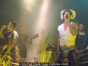 Mike Amigorena (LaTangente - Mar 03 Dic 2019 - Paul David Focus A007)