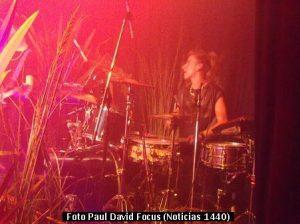 Mike Amigorena (LaTangente - Mar 03 Dic 2019 - Paul David Focus A008)