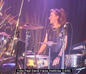 Mike Amigorena (LaTangente - Mar 03 Dic 2019 - Paul David Focus A012)
