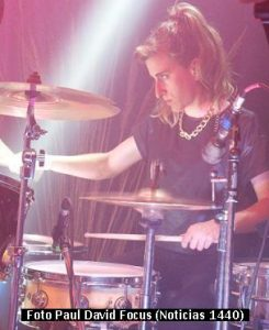 Mike Amigorena (LaTangente - Mar 03 Dic 2019 - Paul David Focus A013)