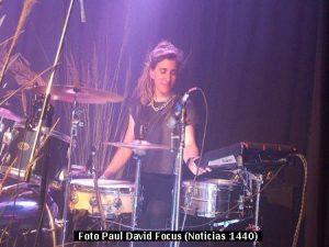 Mike Amigorena (LaTangente - Mar 03 Dic 2019 - Paul David Focus A016)