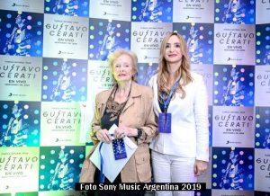 Premiere DVD Gustavo Cerati (Foto Sony Music Argentina A004)