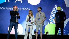 Premiere DVD Gustavo Cerati (Foto Sony Music Argentina A010)