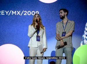 Premiere DVD Gustavo Cerati (Foto Sony Music Argentina A011)