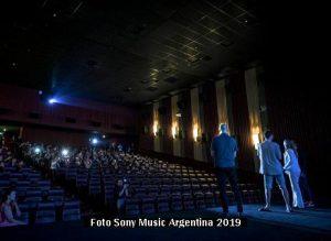 Premiere DVD Gustavo Cerati (Foto Sony Music Argentina A012)