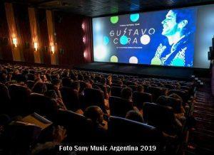 Premiere DVD Gustavo Cerati (Foto Sony Music Argentina A015)