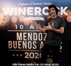 Wine Rock (Foto Prensa Debora Filc TyT Group - A010)