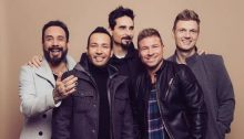 Backstreet Boys (Foto Prensa DF Entertainment A000)