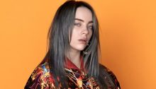 Billie Eilish (Foto Prensa DF Entertainment - A000)