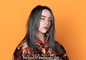 Billie Eilish (Foto Prensa DF Entertainment - A002)