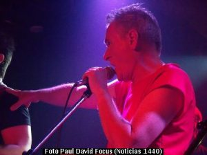 Bowie Remembered (Show B Colombo - 13 12 2019 - Paul David Focus A003)