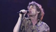 Bridges to Buenos Aires - The Rolling Stones (TRS Official Website A000)