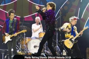 Bridges to Buenos Aires - The Rolling Stones (TRS Official Website A002)
