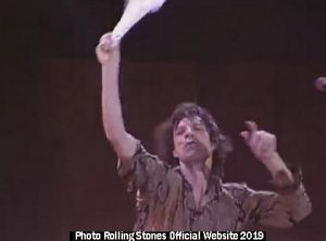Bridges to Buenos Aires - The Rolling Stones (TRS Official Website A006)