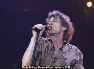 Bridges to Buenos Aires - The Rolling Stones (TRS Official Website A008)