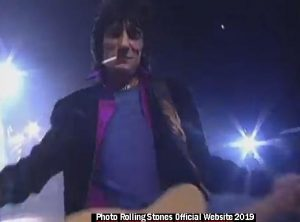 Bridges to Buenos Aires - The Rolling Stones (TRS Official Website A016)
