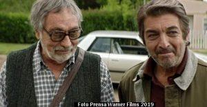 Film La Odisea de los Giles (Foto Warner Films - Agosto 2019 A002)