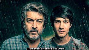 Film La Odisea de los Giles (Foto Warner Films - Agosto 2019 A004)