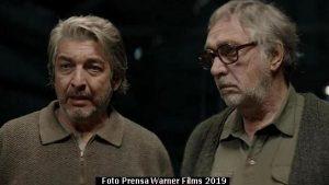 Film La Odisea de los Giles (Foto Warner Films - Agosto 2019 A005)