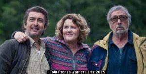 Film La Odisea de los Giles (Foto Warner Films - Agosto 2019 A007)
