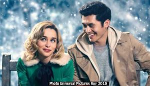Film Last Christmas (Foto Prensa Universal Pictures - A002)