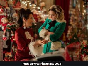 Film Last Christmas (Foto Prensa Universal Pictures - A007)