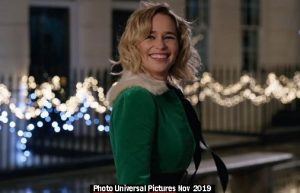 Film Last Christmas (Foto Prensa Universal Pictures - A010)