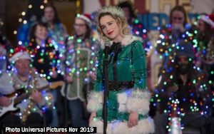 Film Last Christmas (Foto Prensa Universal Pictures - A020)