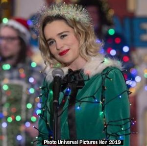 Film Last Christmas (Foto Prensa Universal Pictures - A021)