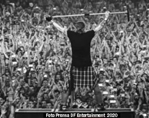 Guns And Roses - Lollapalooza 2020 (Foto Prensa DF Entertainment A004)