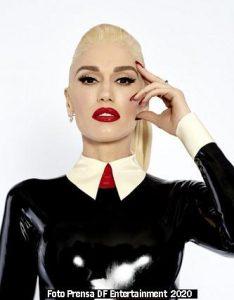 Gwen Sterfani (Prensa DF Entertainment A002)