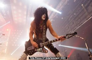 Kiss (Foto Prensa DF Entertainment - A001)