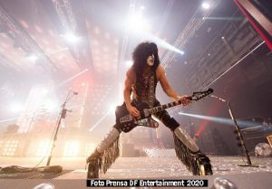 Kiss (Foto Prensa DF Entertainment - A020)