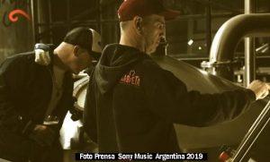 La Beriso (Cerveza Rabieta - Foto Gentileza Sony Music Argentina A001)