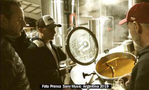 La Beriso (Cerveza Rabieta - Foto Gentileza Sony Music Argentina A002)