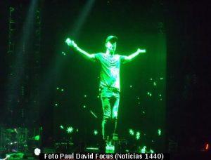 La Beriso (Movistar Arena - 21 Dic 2019 - Paul David Focus A002)