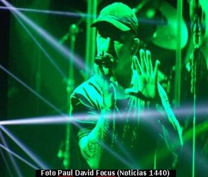 La Beriso (Movistar Arena - 21 Dic 2019 - Paul David Focus A004)