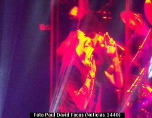 La Beriso (Movistar Arena - 21 Dic 2019 - Paul David Focus A008)