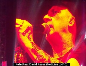 La Beriso (Movistar Arena - 21 Dic 2019 - Paul David Focus A015)