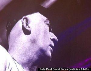 La Beriso (Movistar Arena - 21 Dic 2019 - Paul David Focus A027)