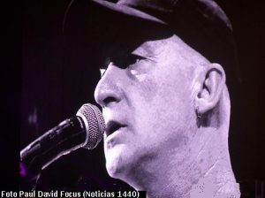 La Beriso (Movistar Arena - 21 Dic 2019 - Paul David Focus A033)