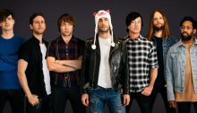 Maroon 5 (Foto Prensa DF Entertainment A000)t