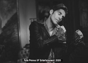 Perry Farrell (Foto Prensa DF Entertainment A001)