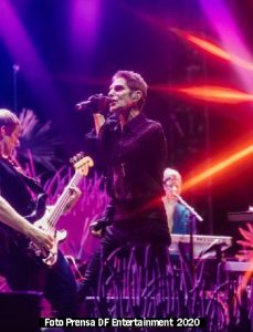 Perry Farrell (Foto Prensa DF Entertainment A004)