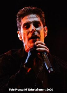 Perry Farrell (Foto Prensa DF Entertainment A008)