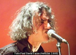 Richard Coleman (Lucille - Vie 13 12 2019 - Paul David Focus A012)