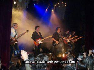 Richard Coleman (Lucille - Vie 13 12 2019 - Paul David Focus A016)